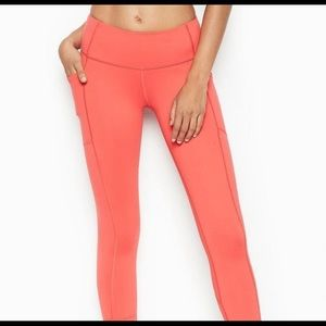 Victoria secret pink sport Leggings